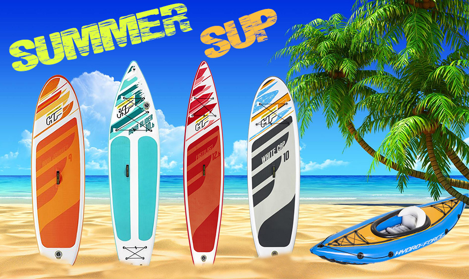 SUMMER SUP