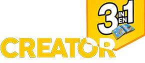 Creator 3-in-1